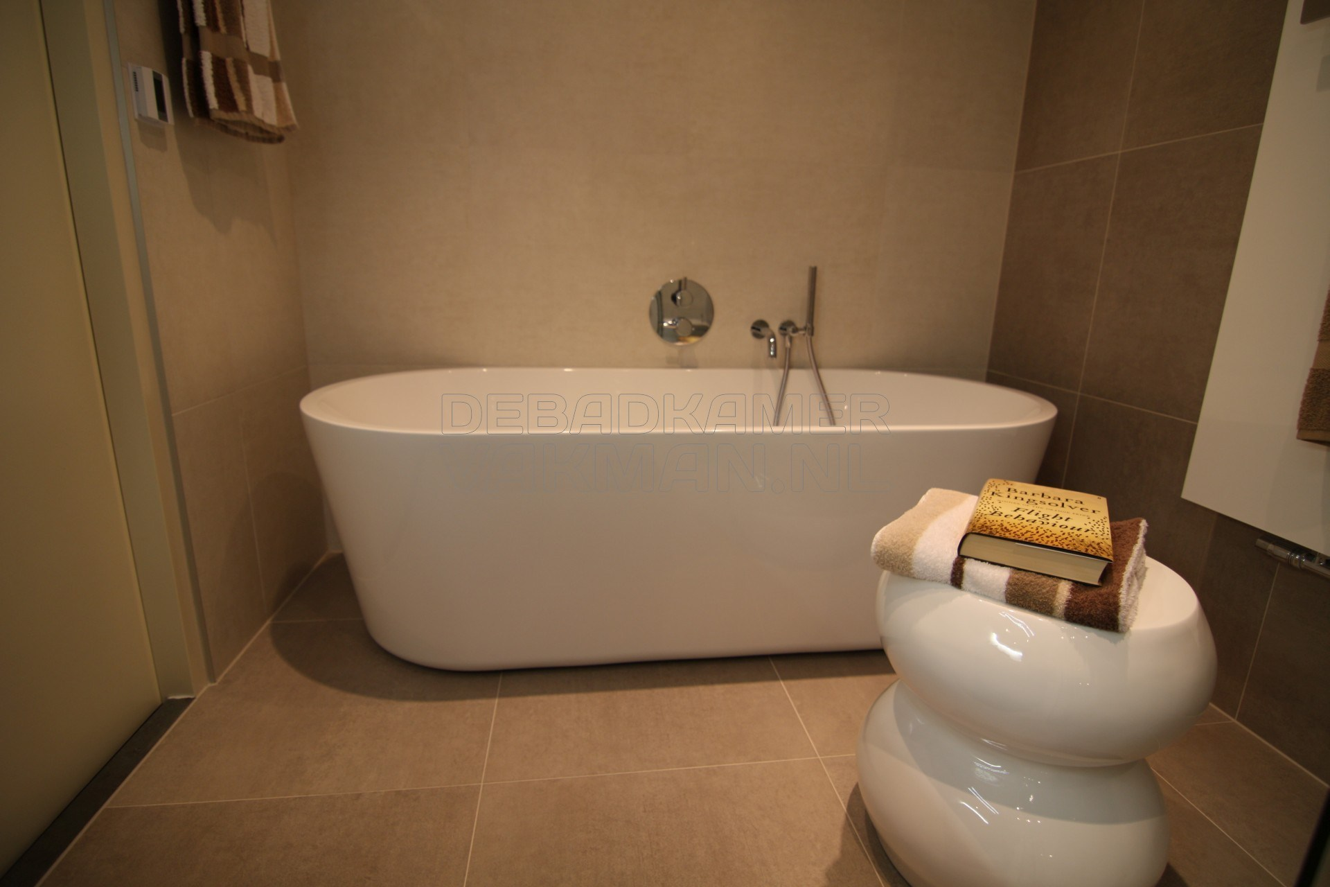 Gestucte Badkamer Nadelen : Home badkamervakman complete badkamer verbouwingen