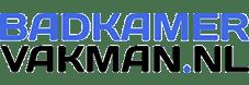 BadkamerVakman – Complete badkamer verbouwingen Logo